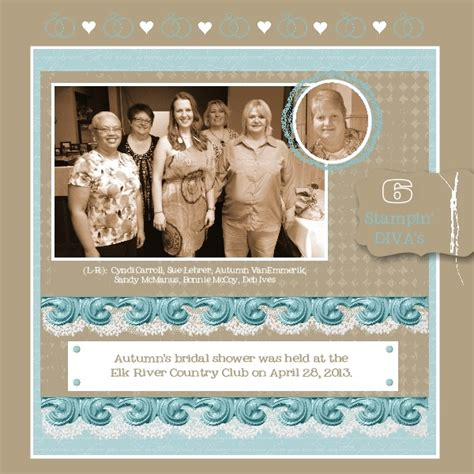 scrapbook layout software 19 best scrapbook ideas images on pinterest bridal