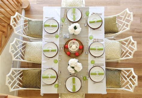 Dining Room Table Runner Ideas by Table Runner Ideas Dining Room Transitional With Knives