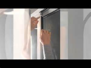 How To Remove Sliding Patio Door by How To Install Weather Seal On Your Sliding Door Youtube