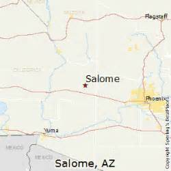 salome arizona map best places to live in salome arizona