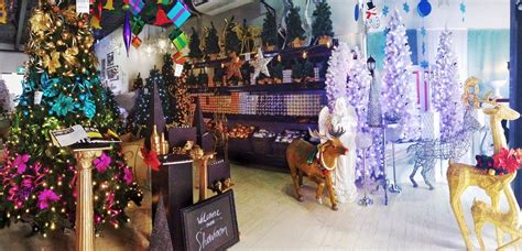 christmas decoration visual retail showroom vm visual merchandising plus more brisbane