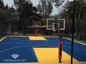 how much does a backyard basketball court cost how much does a backyard basketball court cost