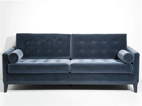 kare design sofa 3 seater fabric sofa casino dark grey by kare design