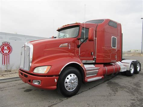 2008 kenworth t680 kenworth t400a cars for sale