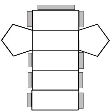 geometric pattern lesson plan geometry net patterns free patterns