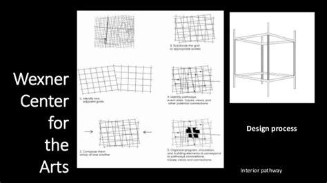 Modern Studio Plans peter eisenman