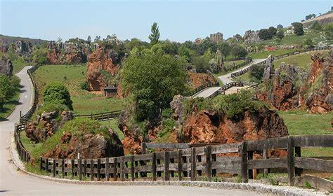 cabarceno entrada parque de la naturaleza de cab 225 rceno cantur cantabria
