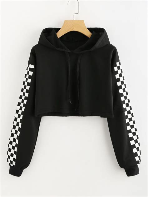 Marsmellow Crop Hoodie 1002 best change up your style images on crop tops tops and ideas