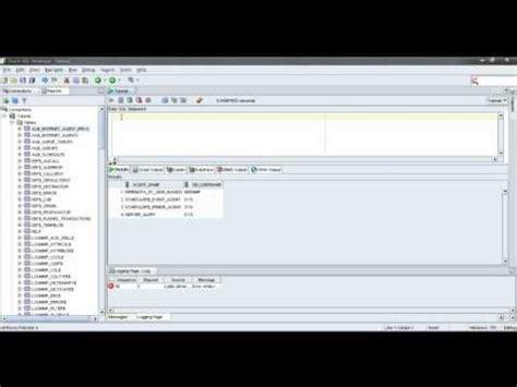 tutorial oracle youtube tutorial de oracle parte1 seleccion y filtrado youtube