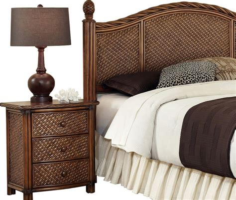 best tropical island bedroom furniture pictures home marco island queen full headboard and nightstand