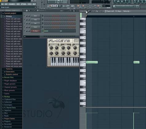 fl studio 10 tutorial parte i mas que raio 233 isto youtube c 243 mo hacer ritmos dance en fl studio hispasonic