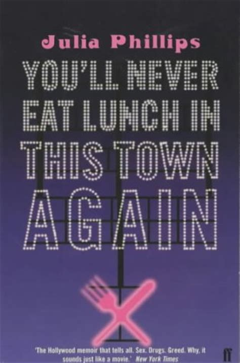 Book Review Youll Never Nanny In This Town Again By Suzanne Hansen by You Ll Never Eat Lunch In This Town Again By
