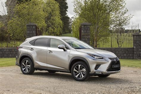 lexus nx 2018 awd lexus nx 2018 review carsguide