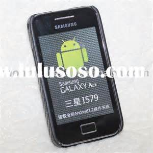 Back Casing Samsung Ace 4 for samsung galaxy ace plus s7500 cover for samsung