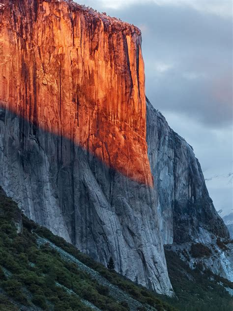 wallpaper macbook el capitan official os x el capitan wallpapers for iphone ipad mac