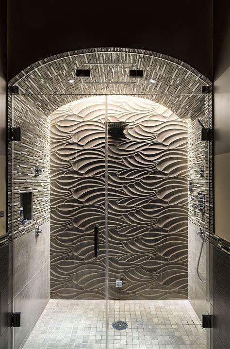 shower lights led lighting idea for shower interiors bathrooms