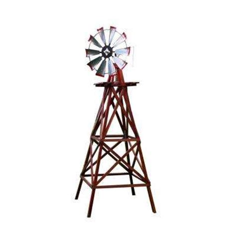 decorative windmills for homes garden statues outdoor decor garden center the home