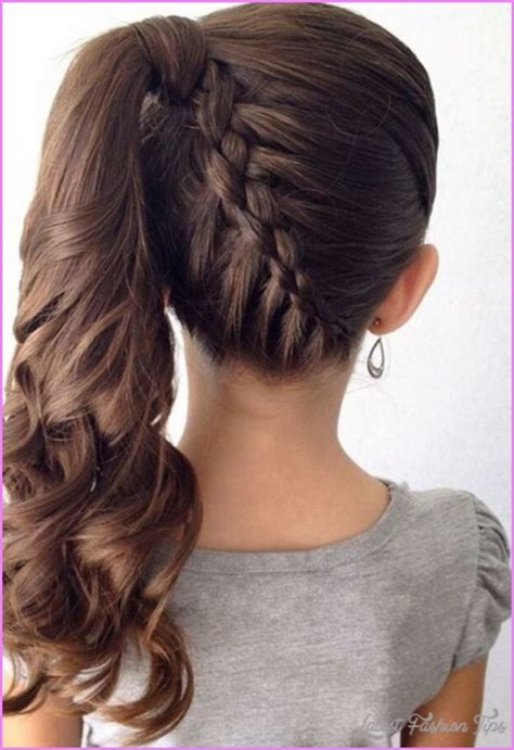 Hair Style Gallery by Hair Style Latestfashiontips