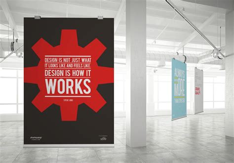 home design products jobs design is how it works steve jobs office art print