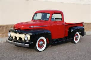 1952 ford f 1 161851
