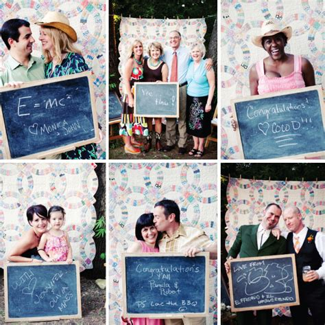 photo booth ideas miss fancy the diy photo booth chalkboard