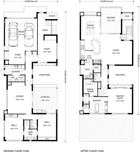 upside down house floor plans upside down home plans