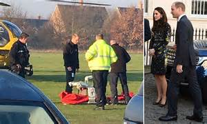 prince william doodle daily mail prince william spotted at work as air ambulance pilot