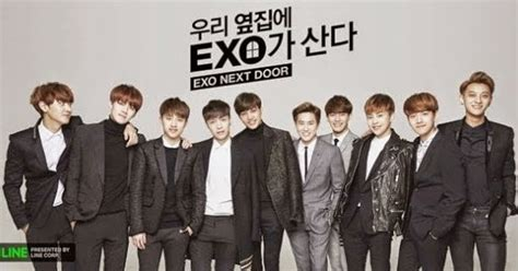 sinopsis film exo next door lengkap review dan sinopsis drama korea exo next door mari