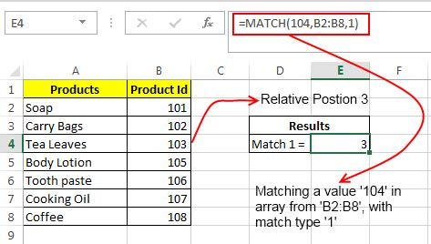 pattern matching vba excel match function how to use