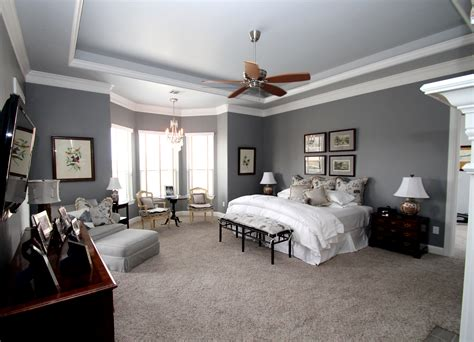 schemes interiors couto homes paint color scheme walls sherwin williams gray