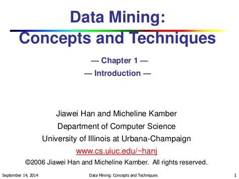 tutorial java data mining introduction to data mining tutorial