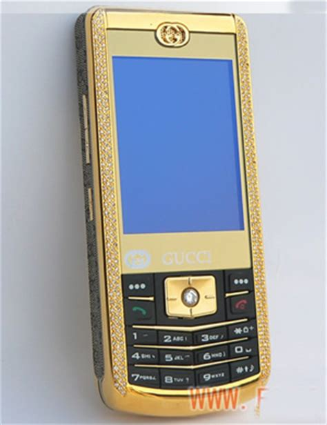 gucci mobile gold mobile phone with dual sim gucci g600 mobile phone