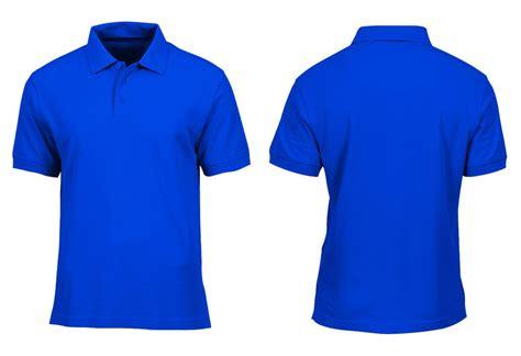 Polo T Shirt Allthingscustomized Com Blue Polo Shirt Template