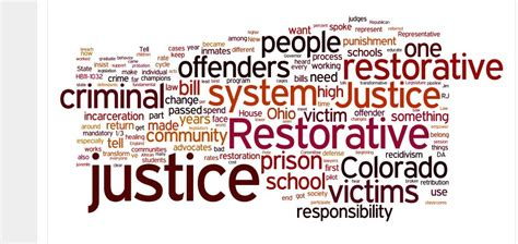 best practices for in the criminal justice system service best practice guides volume 3 books restorative justice the peace alliance