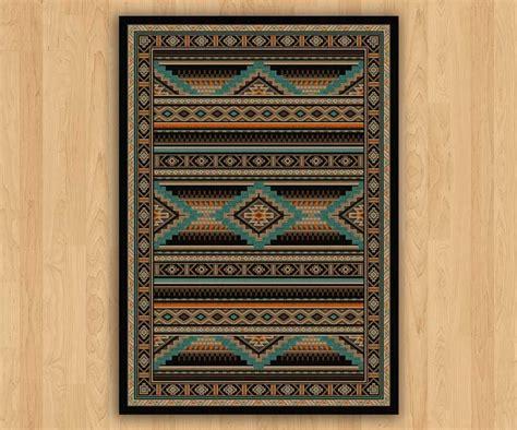 foothills rug american dakota southwestern rugs depot