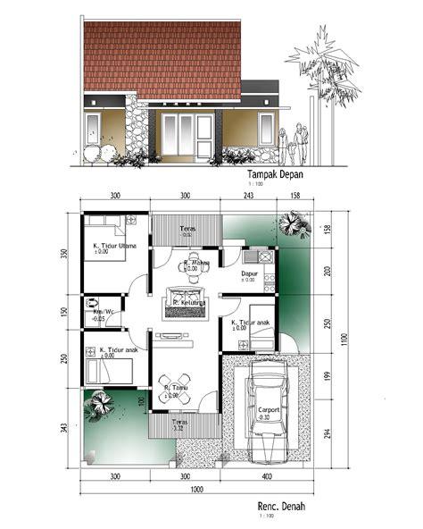 gambar sketsa rumah minimalis sederhana info bisnis properti foto gambar wallpaper