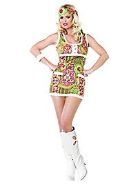 swinging 60s costume the 1960s 1970s hippie costumes and disco party outfits