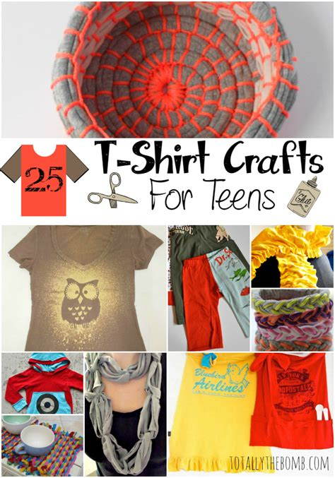 t shirt crafts for 25 t shirt crafts for