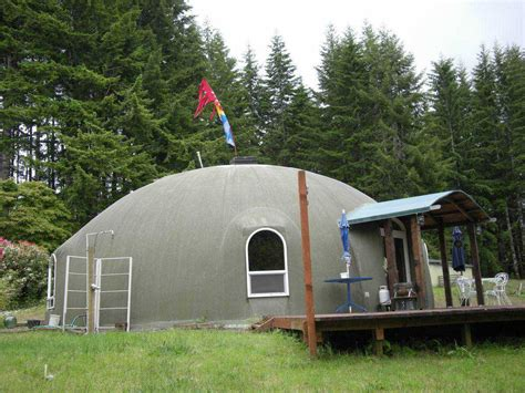 oregon dome home construction adventures monolithic dome