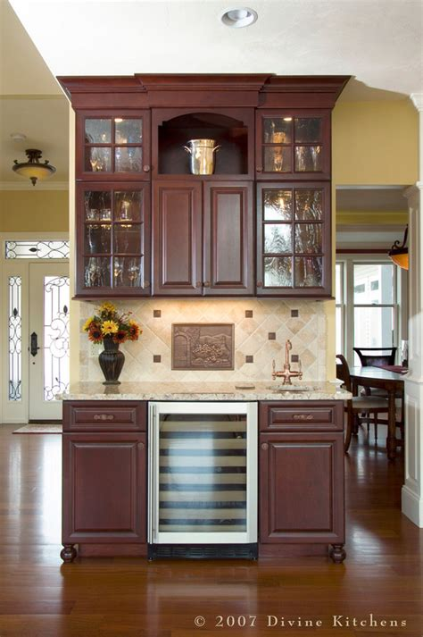 wet bar cabinets home depot wet bar design in the kitchen