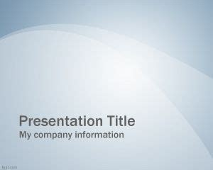 professional microsoft powerpoint templates free blue slide powerpoint template free powerpoint
