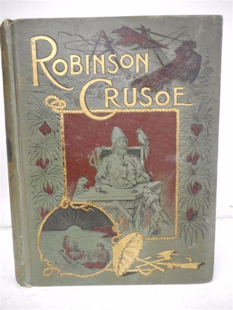 robinson crusoe tale spinners for children lp ebay robinson crusoe by daniel defore vintage mcloughlin walter paget illustrated vintage