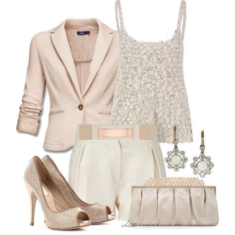 Dressy Shorts   Polyvore