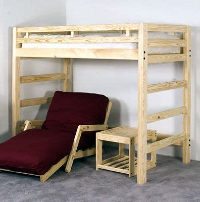 Bunk Beds For College Students 12 Best Images About Kid S Room On Loft Beds Kid And Futons