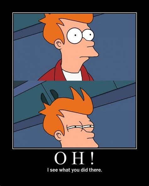Fry From Futurama Meme - meme futurama fry no se si x taringa