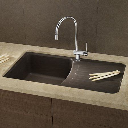 stainless steel sinks with drainboard canada 28 best sinks with drainboards images on