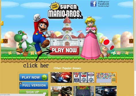 Free Games | play mario online free related keywords keywordfree com