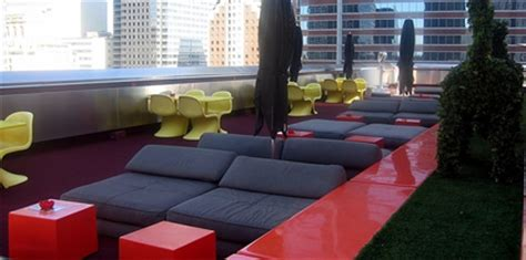 The Standard Roof Top Bar by The Standard Rooftop Bar Downtownlabars Your