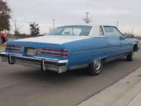 craigslist hobbs new mexico cars 455 v8 4bbl pontiac bonneville brougham 1 owner all