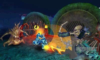 Kaos Jurassic World 01 all skylanders spyro s adventure screenshots for wii